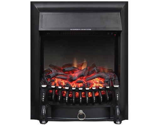 Fobos FXM Black Royal Flame
