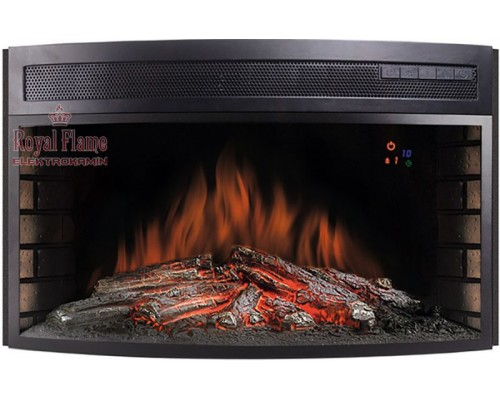 Dioramic 33W LED FX Royal Flame