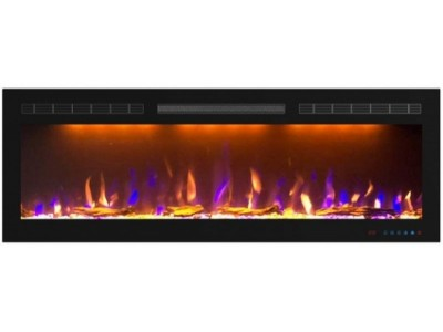 Crystal 60RF Royal Flame